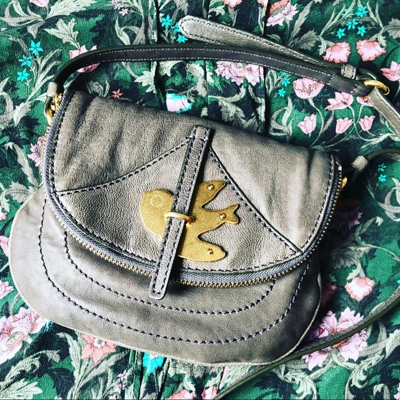 Marc Jacobs Petal To The Metal Bird Crossbody Bag.  M 5b73013fb6a942befe2da738. Other Bags ... 94535ff43f5f3